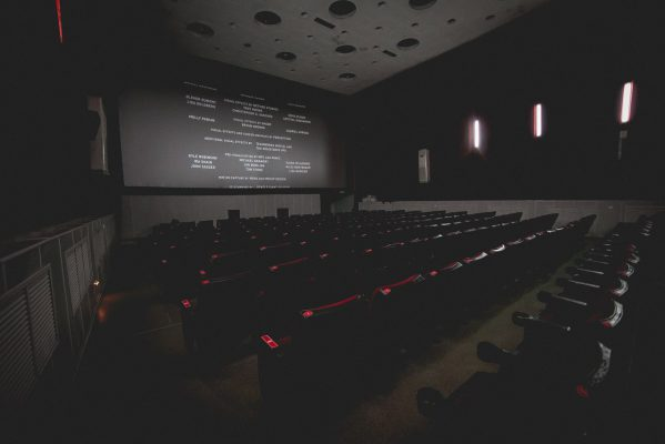 Кинотеатр Красный