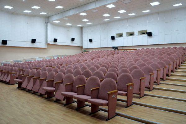 Кинотеатр Победа