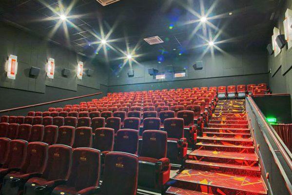 Кинотеатр Люксор