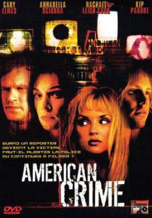 Американское преступление (видео)