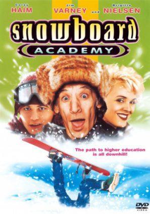 Академия сноуборда (видео)