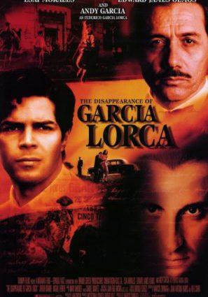 Исчезновение Гарсиа Лорка