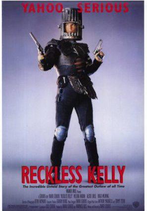 Безрассудный Келли