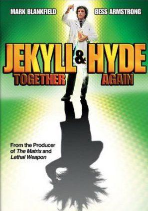 Джекилл и Хайд... Снова вместе