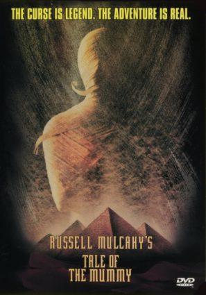 Мумия: Принц Египта