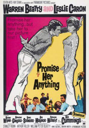 Пообещай ей что-нибудь