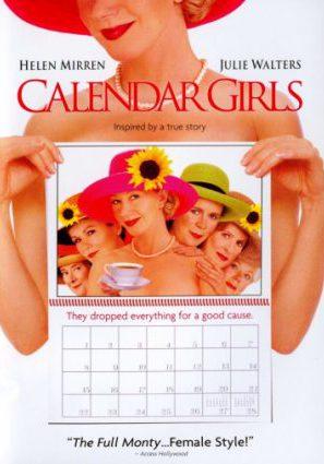 Девочки из календаря