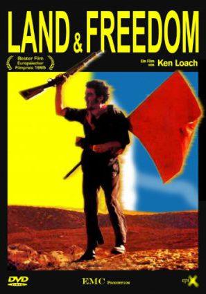 Земля и свобода