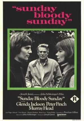 Воскресенье, проклятое воскресенье