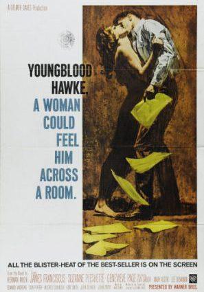 Молодой Хоук