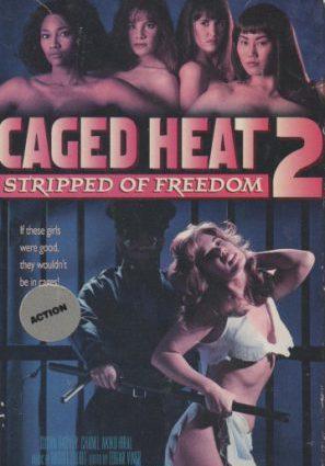 Закованные в пекло 2: Лишённые свободы