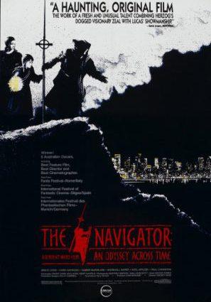 Навигатор. Средневековая одиссея