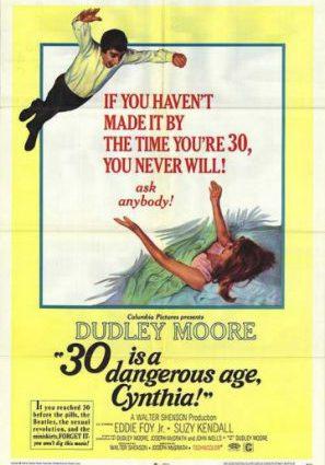 30 – опасный возраст, Синтия