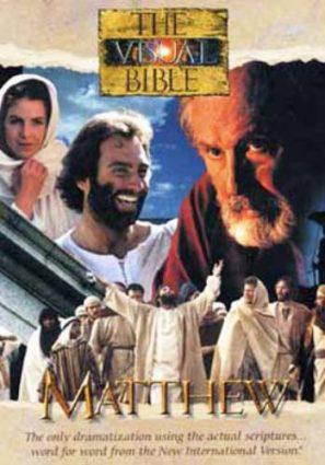 Визуальная Библия: Евангелие от Матфея