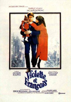 Виолетта и Франсуа