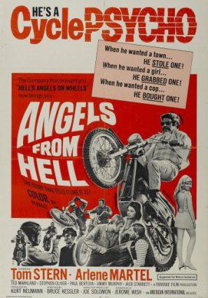 Ангелы из ада