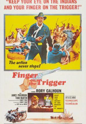 Палец на курке