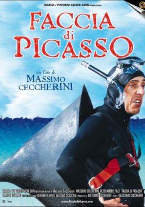 Лицо Пикассо