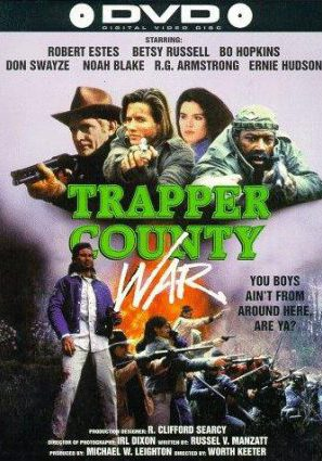 Война в округе Трэппер