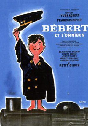 Бебер-путешественник