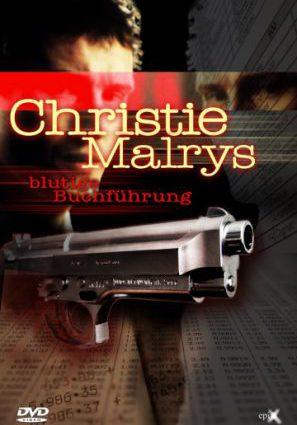 Двойная бухгалтерия Кристи Малри