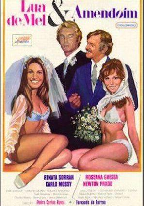 Медовый месяц и арахис