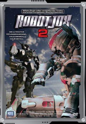 Войны роботов