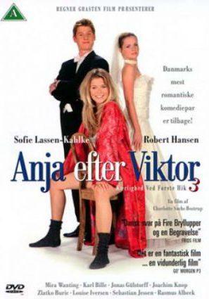 Аня после Виктора