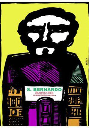 Сан-Бернардо