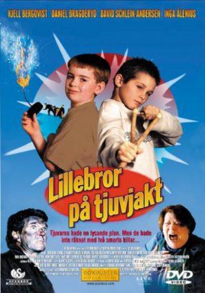 Компания Лиллеброра