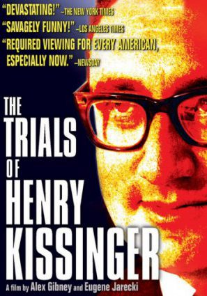 Суд над Генри Киссинджером