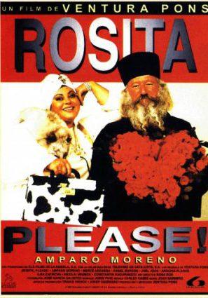 Пожалуйста, Росита