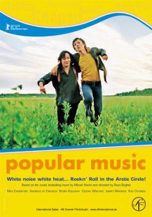 Популярная музыка из Виттулы