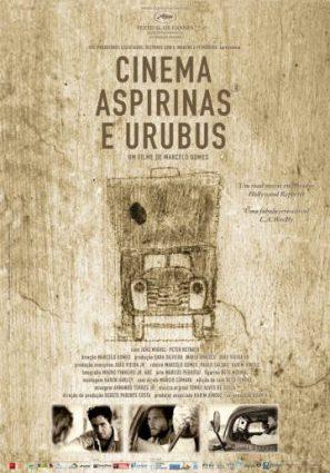 Фильмы, аспирин и хищники