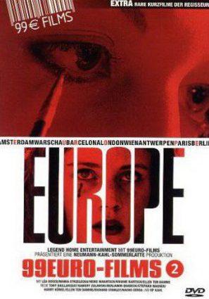 Европа – Фильмы за девяносто девять евро2