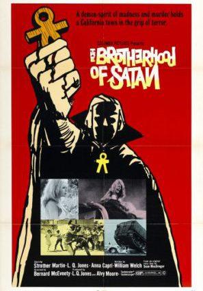 Братство сатаны