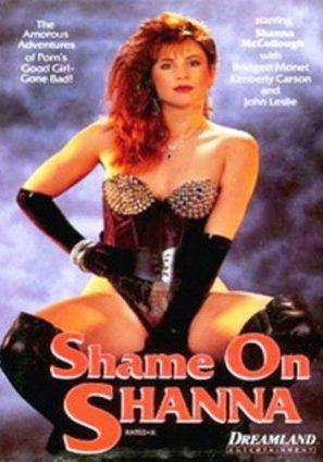 Shame on: Shanna (видео)