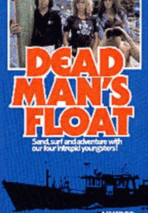 Плавание мертвеца