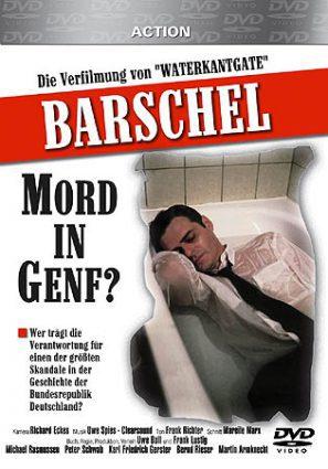 Баршель – Убийство в Женеве?