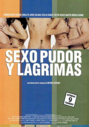 Секс, стыд и слёзы