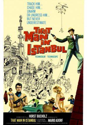 Истамбул 65