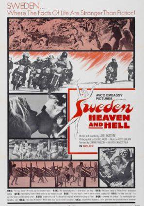 Швеция: Рай и ад