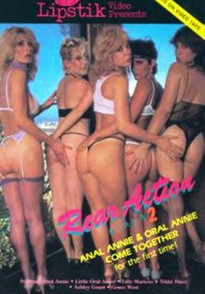 Rear Action Girls 2