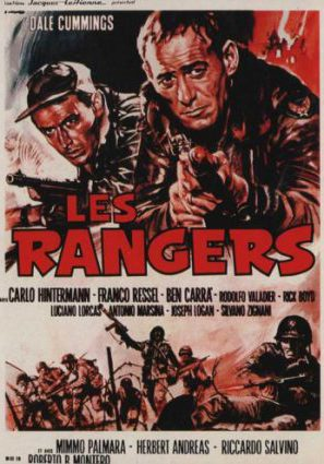 Rangers attacco oraX