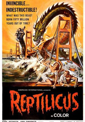 Рептиликус