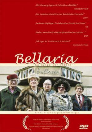 Беллария – пока мы живы!