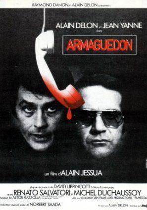 Армагедон
