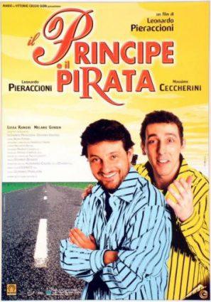 Принц и пират
