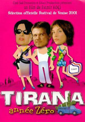 Тирана, год Зеро