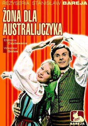 Жена для австралийца